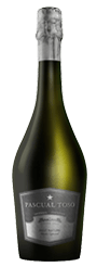 Pascual Toso Brut Nature